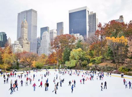 Le Luci ed i colori del Natale a New York