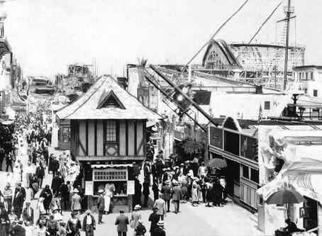 Coney Island, tra storia e miti.