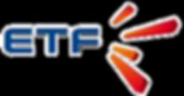 Logo ETF