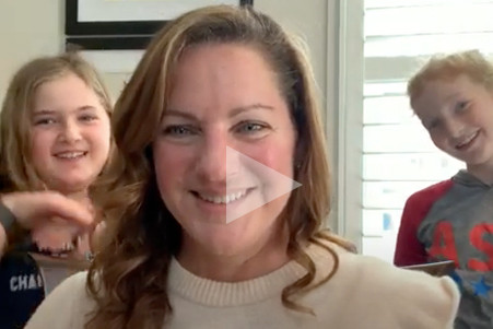 VIDEO : Moms, You Need a Will
