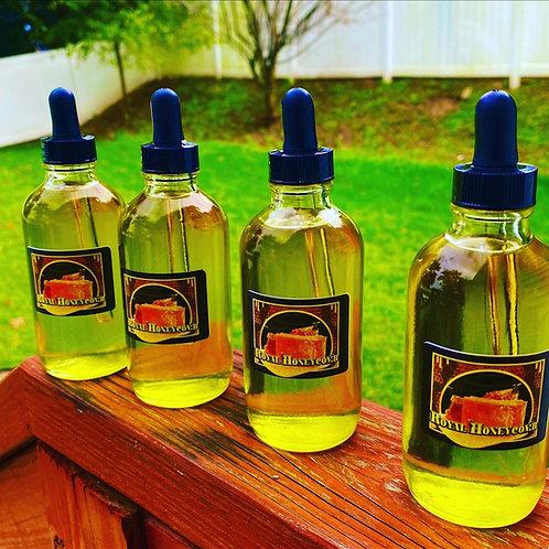 Royal Honey Oil