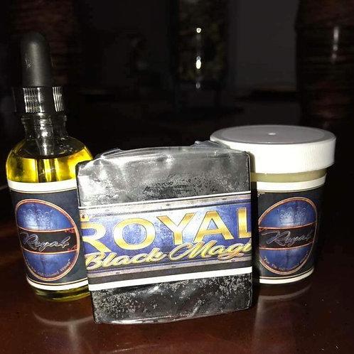 Royal Wash & Set