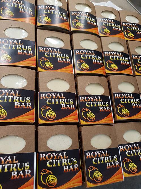 Royal Citrus Bar