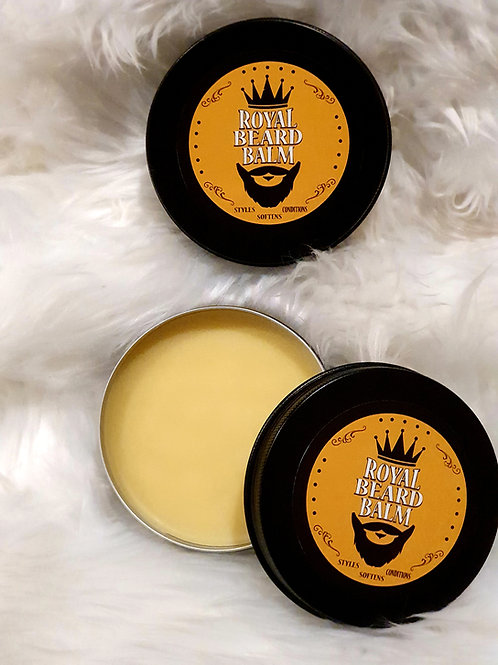 Royal Beard Balm