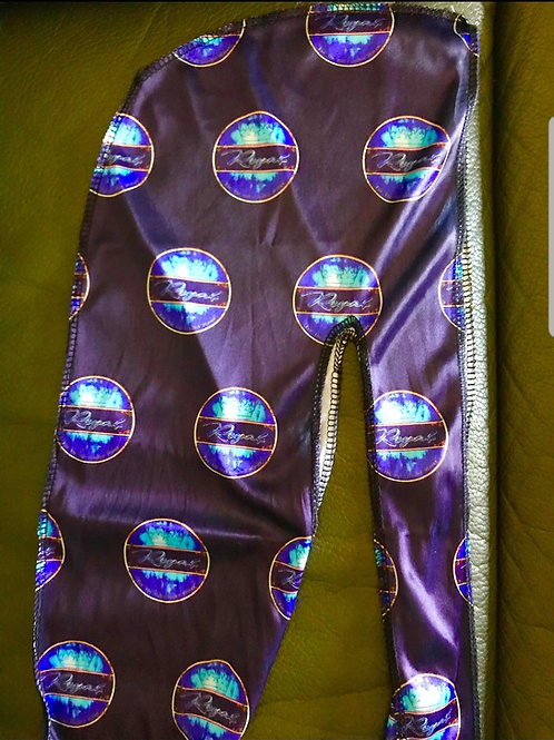 Royal Silky Rag