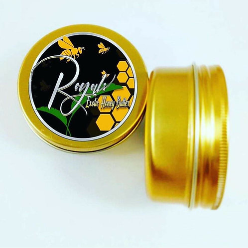 Royals Exotic Honey Butter