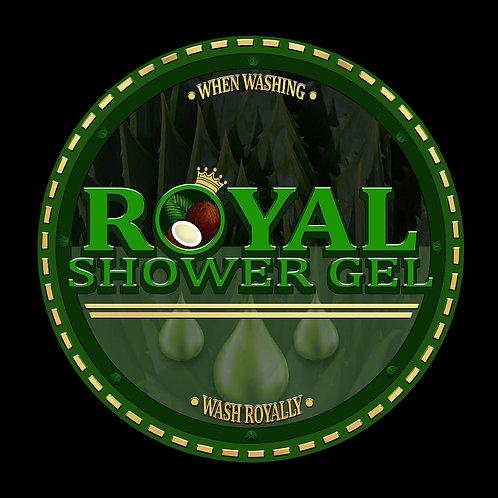 Royal Shower Gel