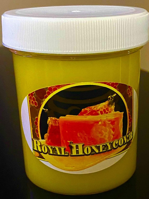 Royal Honey Pomade