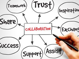 Collaborative Intelligence in Digital Environments!