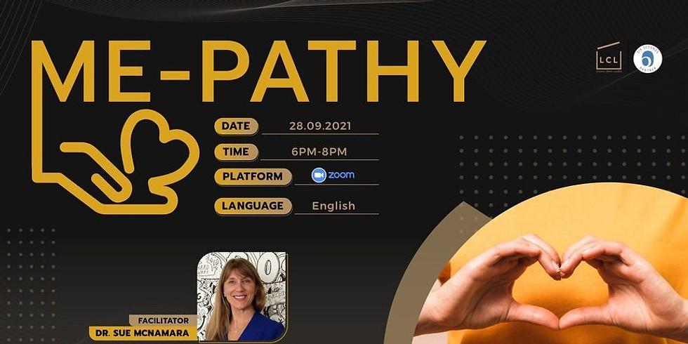 [Online workshop] ME-PATHY - English