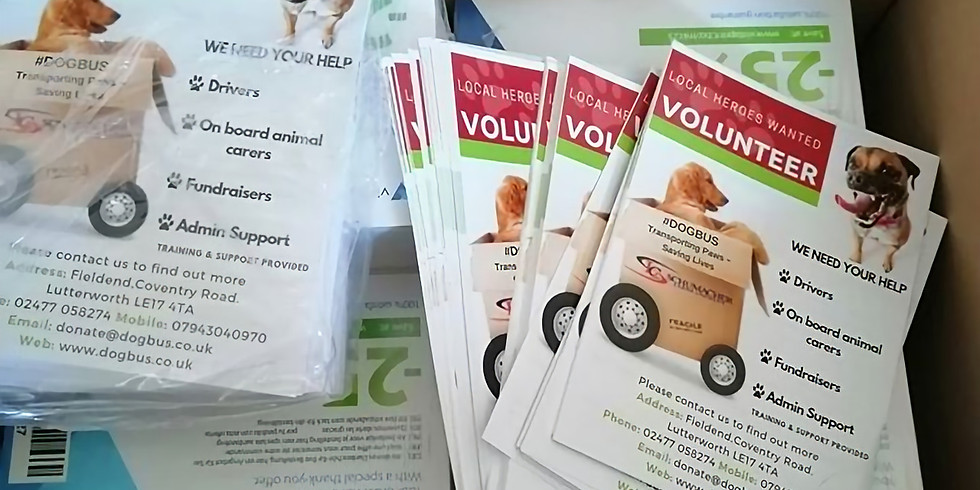 Recrutare de voluntari (1)