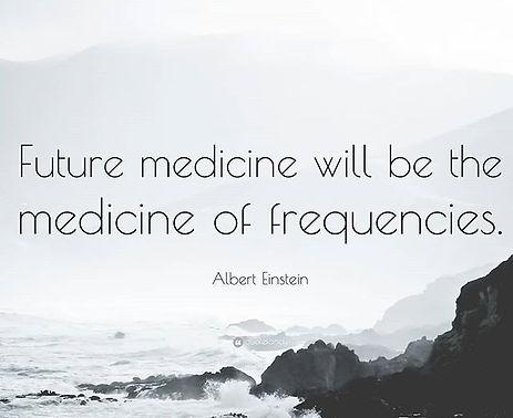 _Future of Medicine will be the medicine