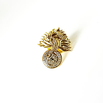 Royal Regiment of Fusiliers lapel badge