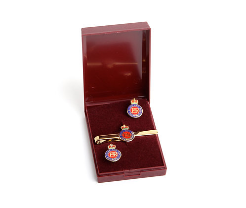 Blues and Royals Gift Set.