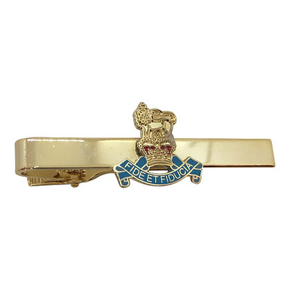 Army Pay Corps tie bar