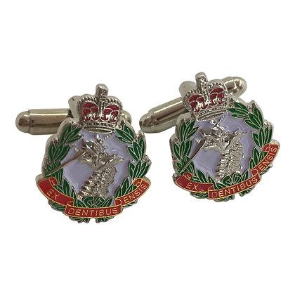 Army Dental Corps cufflinks