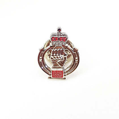 Royal Armoured Corps lapel badge
