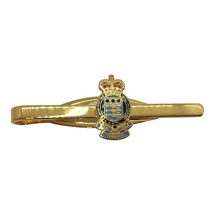 Royal Army Ordnance Corps tie grip