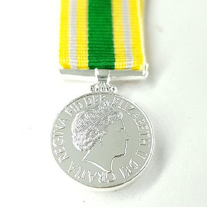Afghanistan Reconstruction Medal