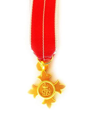 Miniature OBE