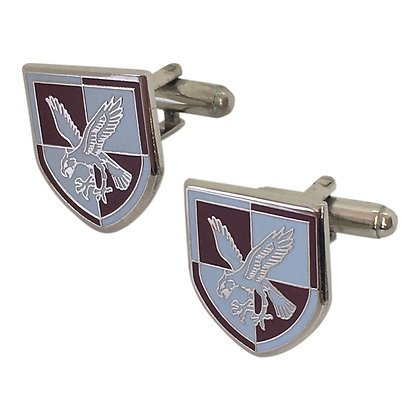 16 Air Assault Brigade cufflinks
