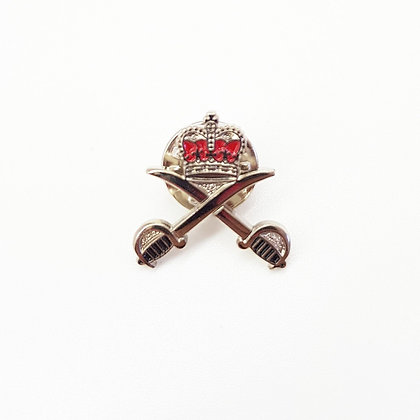 Army Physical Training Corps Lapel Badge