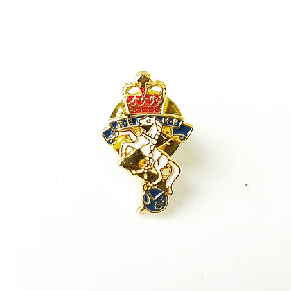 REME Lapel badge