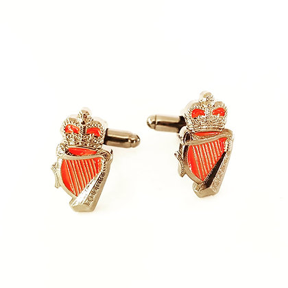 Royal Ulster Constabulary cufflinks