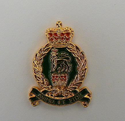 Adjuntant General Corps.