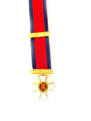 Miniature Distinguished Service Order