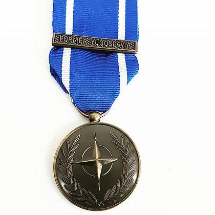 NATO Former Yugoslavia