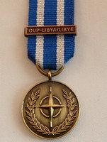 NATO Libye.
