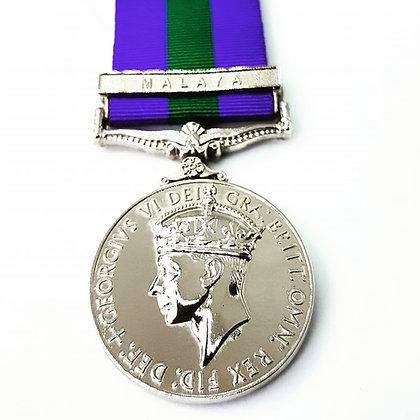 GSM Malaya (George VI)