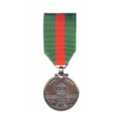 The Border Service Medal