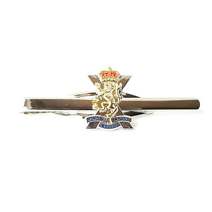 Royal Regiment of Scotland tie bar