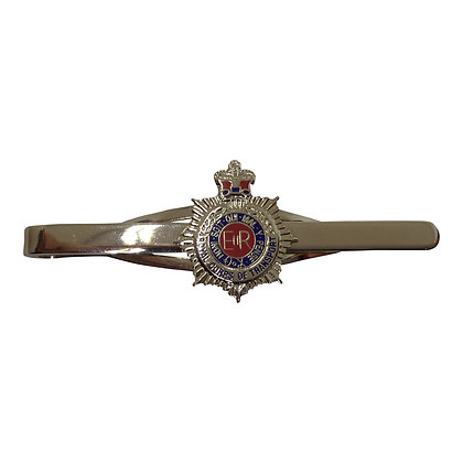 Royal Corps of Transport tie bar (Silver)