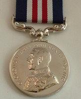 Military Medal (George V)