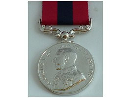 The Distinguished Conduct Medal.
