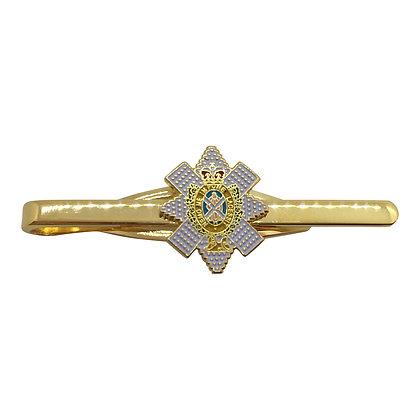 Black Watch tie grip