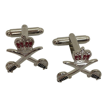 Army Physical Training Corps cufflinks