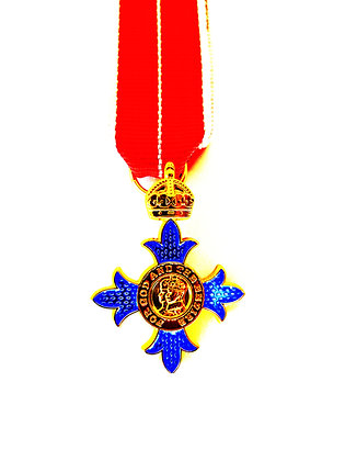 Miniature CBE