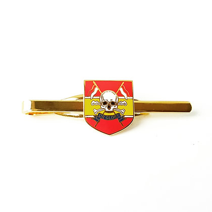 Queens Royal Lancers tie bar