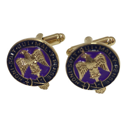 3rd Battalion Royal Anglian Regiment cufflinks