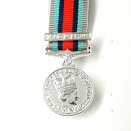 OSM Op Shader miniature medal