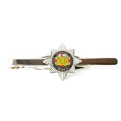 Royal Dragoon Guards tie bar