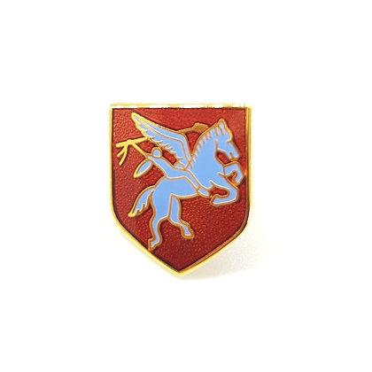 Airborne Pegasus lapel badge