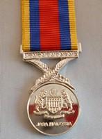 Pinjat Jasa Malaysia Medal