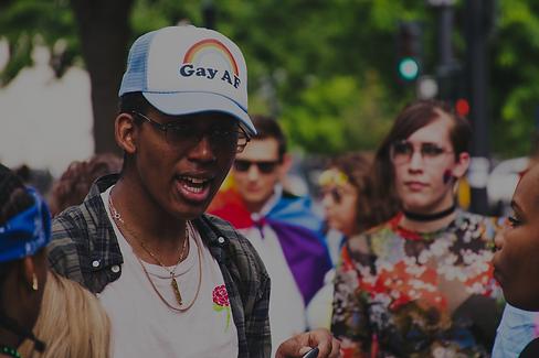 Guy with Gay AF cap.png