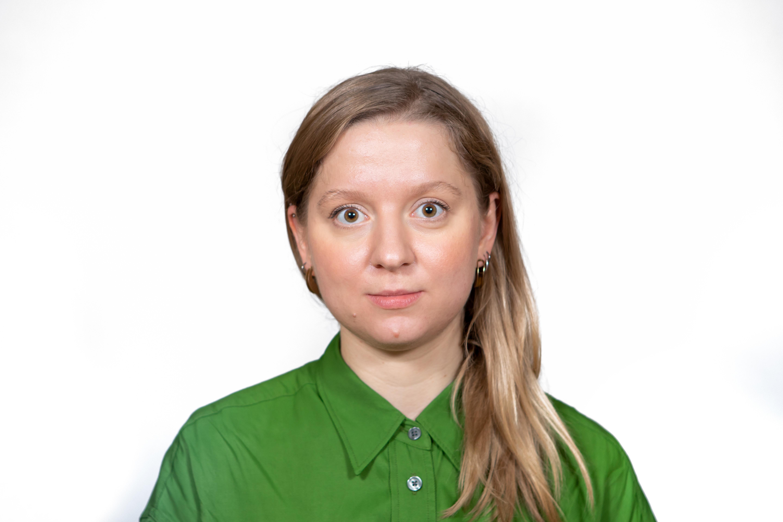 Sara Hagerman