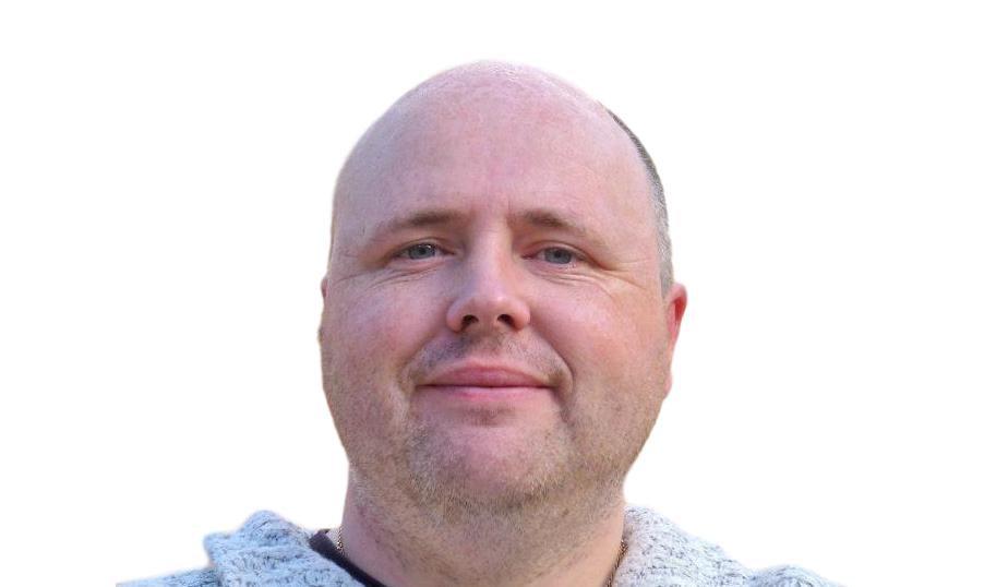 Ken Graham-Barker